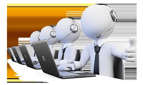 Contáctenos para obtener información y presupuestos de sus envíos